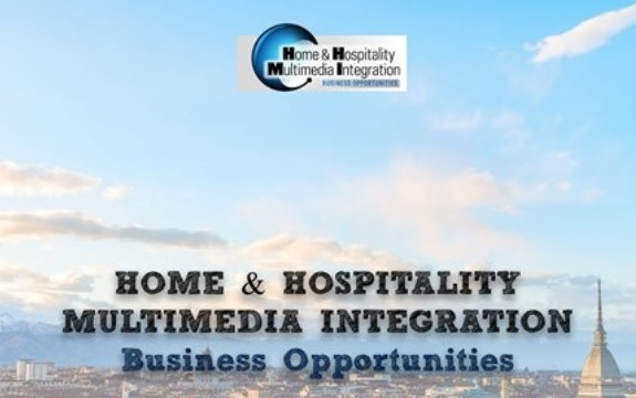 HOME & HOSPITALITY MULTIMEDIA INTEGRATION EVENT