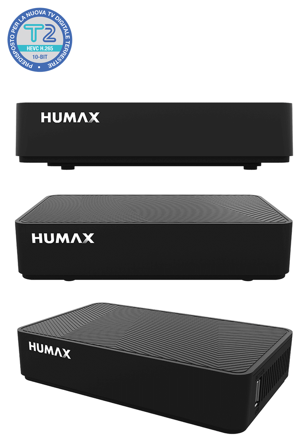 Digimax HDR HD-2020T2