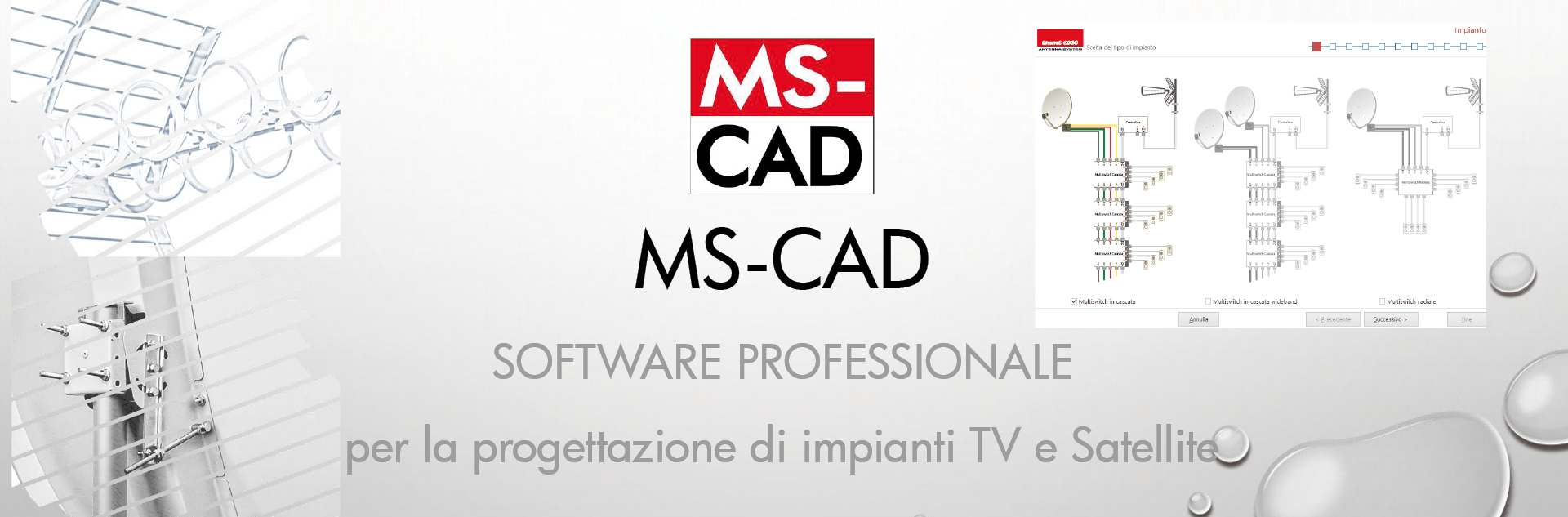 MS-CAD